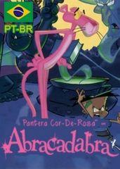 Pantera Cor-de-Rosa em Abracadabra
