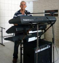 Jorge Luiz (Rock Pop)