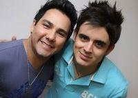 Rodrigo Freitas e Waltinho