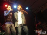 Marcos e Douglas