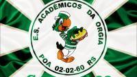 S.R.C.E.S Acadêmicos da Orgia