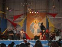 Banda Crux Sacra