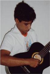 Rafaeel Lima