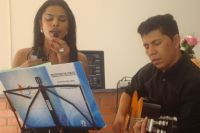 Claudiene Couto & Narciso