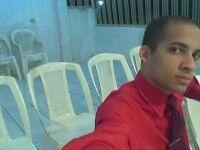 Jeová Gilberto
