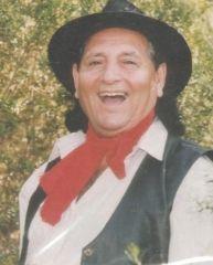 Velho Milongueiro