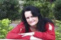 Cantora Sandra Reis