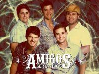 Amigos Sertanejos