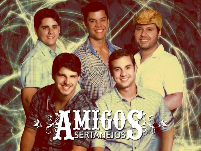 AMIGOS BRAVANA MUSICA BAIXAR TRIO OS TRES