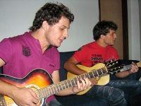 Renato e Reginaldo