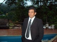 Roberto Cabral