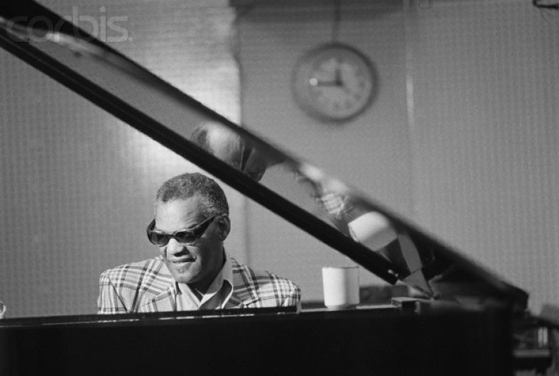 Ray Charles - LETRAS MUS BR