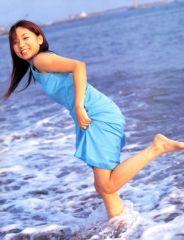 Mikuni Shimokawa
