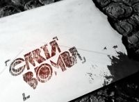 Carta Bomba