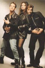 Co.Ro. (eurodance)