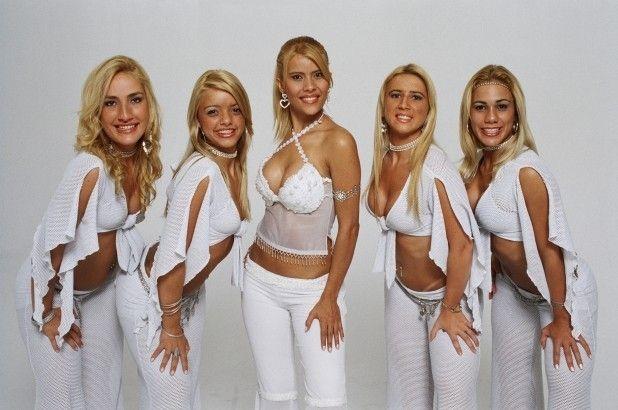 SAMBA AI BLOND MUSICA AXE BAIXAR