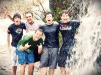 Banda Galápagos