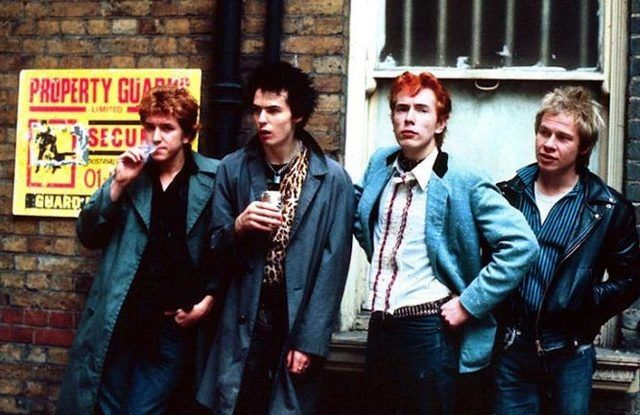 Bodies by the sex pistols letras