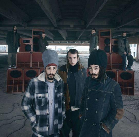 Backyard Band Keep It Gangsta: Dance Inna Babylon