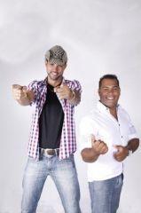 Saymon Cordeiro & Santiago