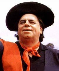 Francisco Vargas