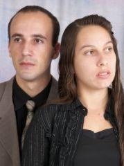 Thiago e Aline
