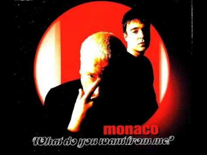 WHAT DO YOU WANT FROM ME? (TRADUÇÃO) - Monaco - LETRAS MUS BR