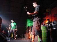 Banda Golgotha