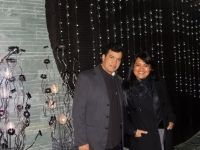 Donizete e Maria Mendes
