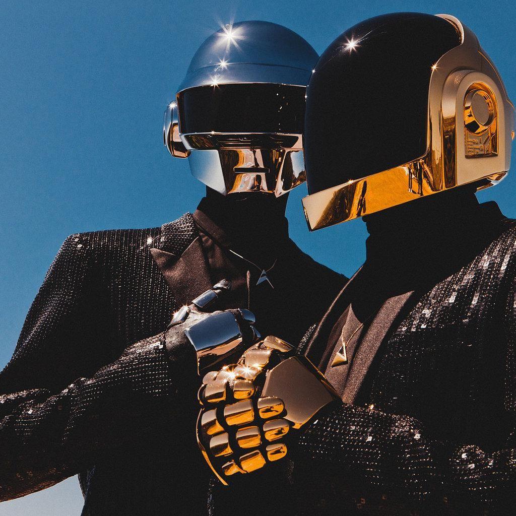 Get Lucky - Daft Punk - LETRAS.MUS.BR