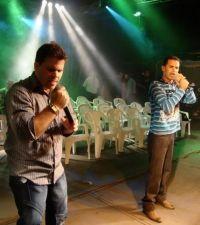 Diego e Tiago