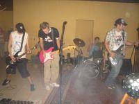 Piazinhuz Punk Rock