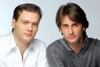 Renato e Graciano