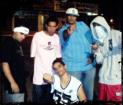 Canciones de rap strip club