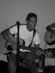 João Ricardo Acustico e Banda