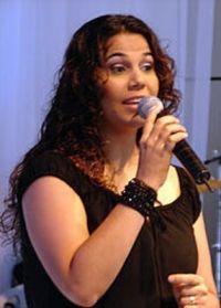 Eliana Ribeiro