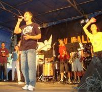 Banda Rainha da Paz