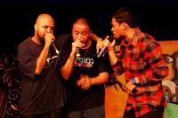 Zamba Rap Clube