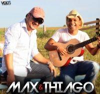 Max e Thiago