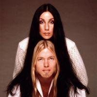 Greg Allman And Cher