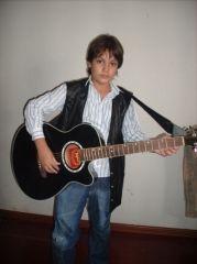 Gabriel C Zinn Gaspar
