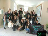 Grupo de Jovens MPM
