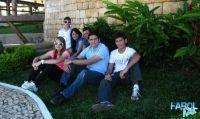 Banda Farol Azul