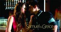 Samuel e Greice
