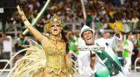 Samba Enredo 2012