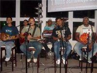 Grupo Samba Ponto Com