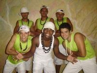 Negretes do Samba