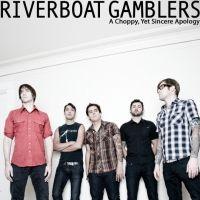 The Riverboat Gamblers