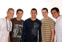 Grupo Sambaí