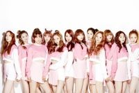 Cosmic Girls